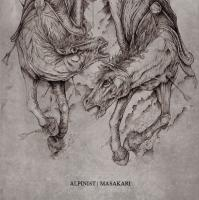 Masakari Alpinist Split LP