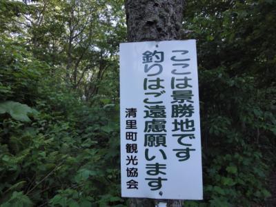 武佐岳 斜里岳 454