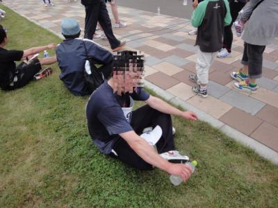 中標津開陽台マラソン 020