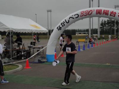 中標津開陽台マラソン 017