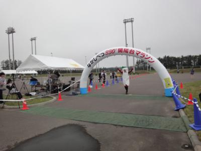 中標津開陽台マラソン 031