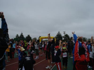 湿原マラソン2011 010