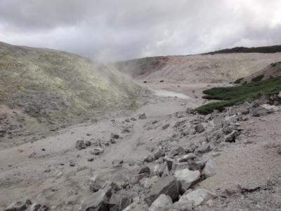 クテクンの滝・アトサヌプリ 072