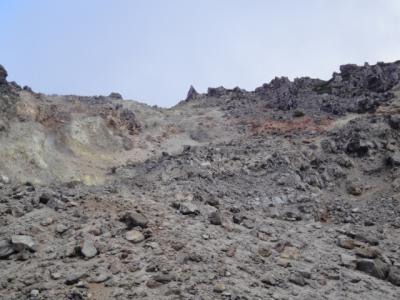 クテクンの滝・アトサヌプリ 093