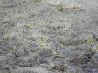 クテクンの滝・アトサヌプリ 100