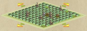 地図 - 戦国IXA