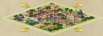 地図2日目夜 - 戦国IXA