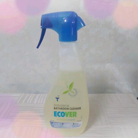 エコベール洗剤