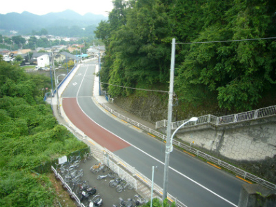 秋川橋09