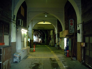 本山駅10