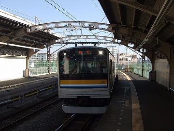 本山駅11