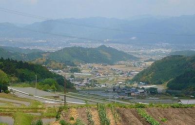 上林峠10