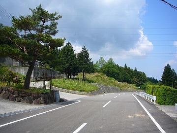 上林峠11