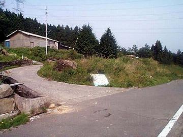上林峠12