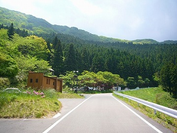 上林峠14