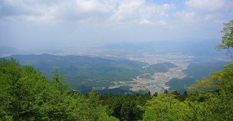 上林峠18