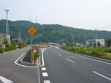高知南国道路7