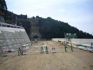 三坂道路6