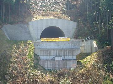 三坂道路7