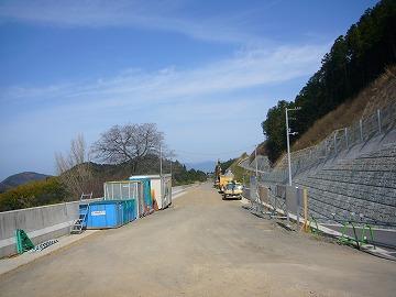 三坂道路9