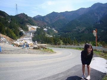 三坂道路11