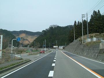 三坂道路16
