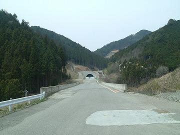 三坂道路17