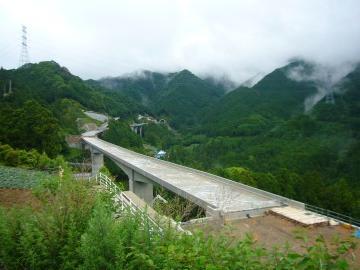 三坂道路25