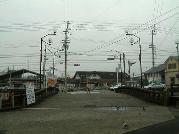 三津駅11