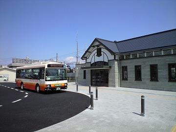 三津駅12