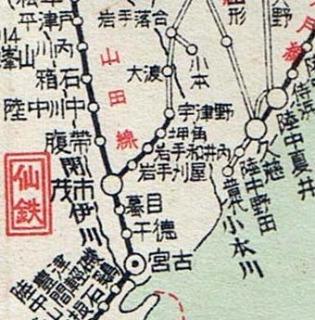 雄鹿戸隧道33
