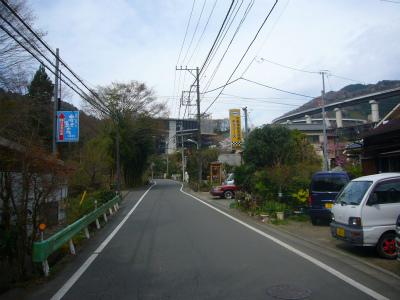 高尾山トンネル01