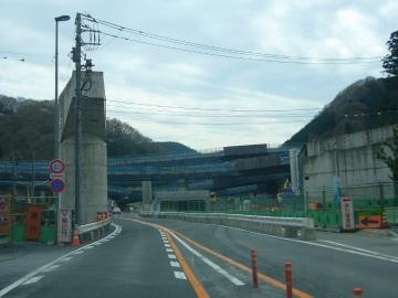 高尾山トンネル04