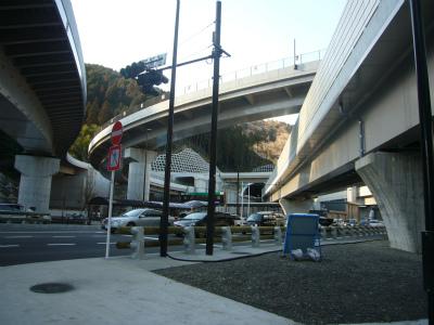 高尾山トンネル10