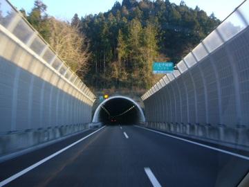 高尾山トンネル19