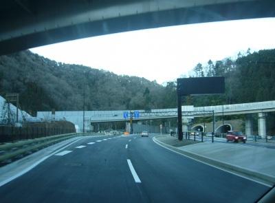 高尾山トンネル26