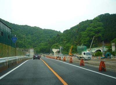 高尾山トンネル32