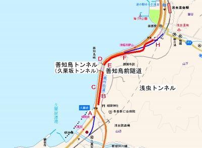 善知鳥崎地図02