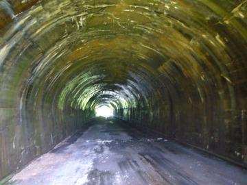 善知鳥前隧道22