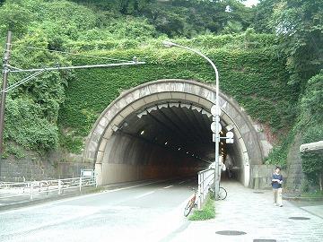 山手隧道2