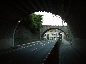 山手隧道3