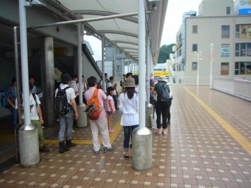 横須賀隧道めぐり02
