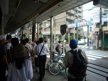 横須賀隧道めぐり03