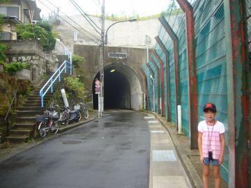 横須賀隧道めぐり06