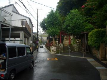 横須賀隧道めぐり07