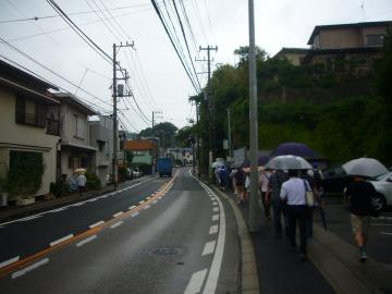横須賀隧道めぐり08