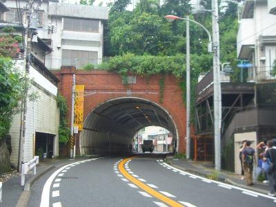 横須賀隧道めぐり10