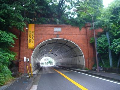横須賀隧道めぐり13