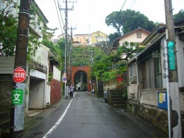 横須賀隧道めぐり15