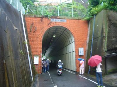 横須賀隧道めぐり16